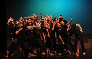 Esta é a terceira edição do projeto Mergulhão Teatral realizado pelo Grupo Divulgação em 2015.