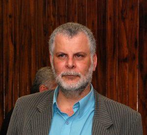 Professor Fernando Fiorese (Foto: Jesualdo Castro)