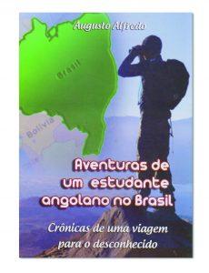 Capa_Aventuras de um estudante angolano no Brasil