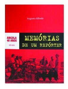 Capa_Memórias de um repórter_Augusto Alfredo