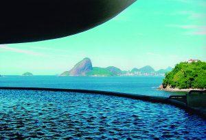 """""""Vista da Maravilhosa"""" fotografia assinada por A Marques."""