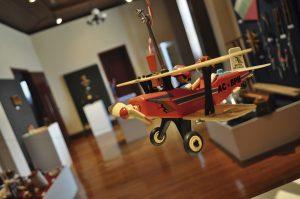 """Museu de Cultura Popular recebe """"Brinquedos"""" de segunda a sexta-feira, das 10h às 19h. Foto: Acervo Forum da Cultura."""