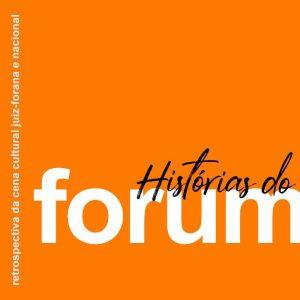 """Logo do Projeto """"Histórias do Forum"""""""