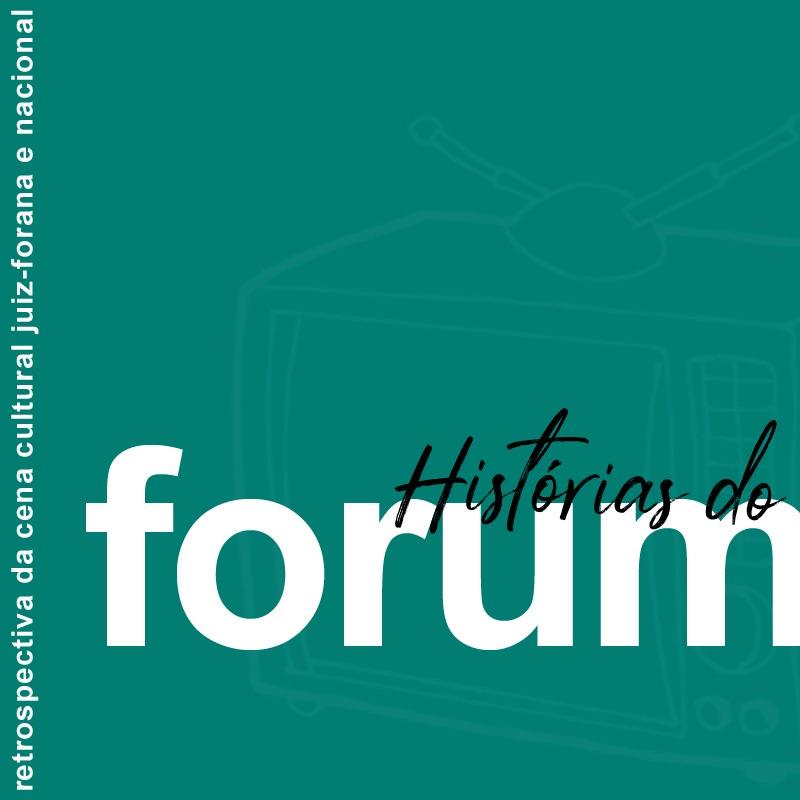Projeto Histórias do Forum se une à Primavera dos Museus para relembrar o papel de  Juiz de Fora como pioneira da TV no Brasil