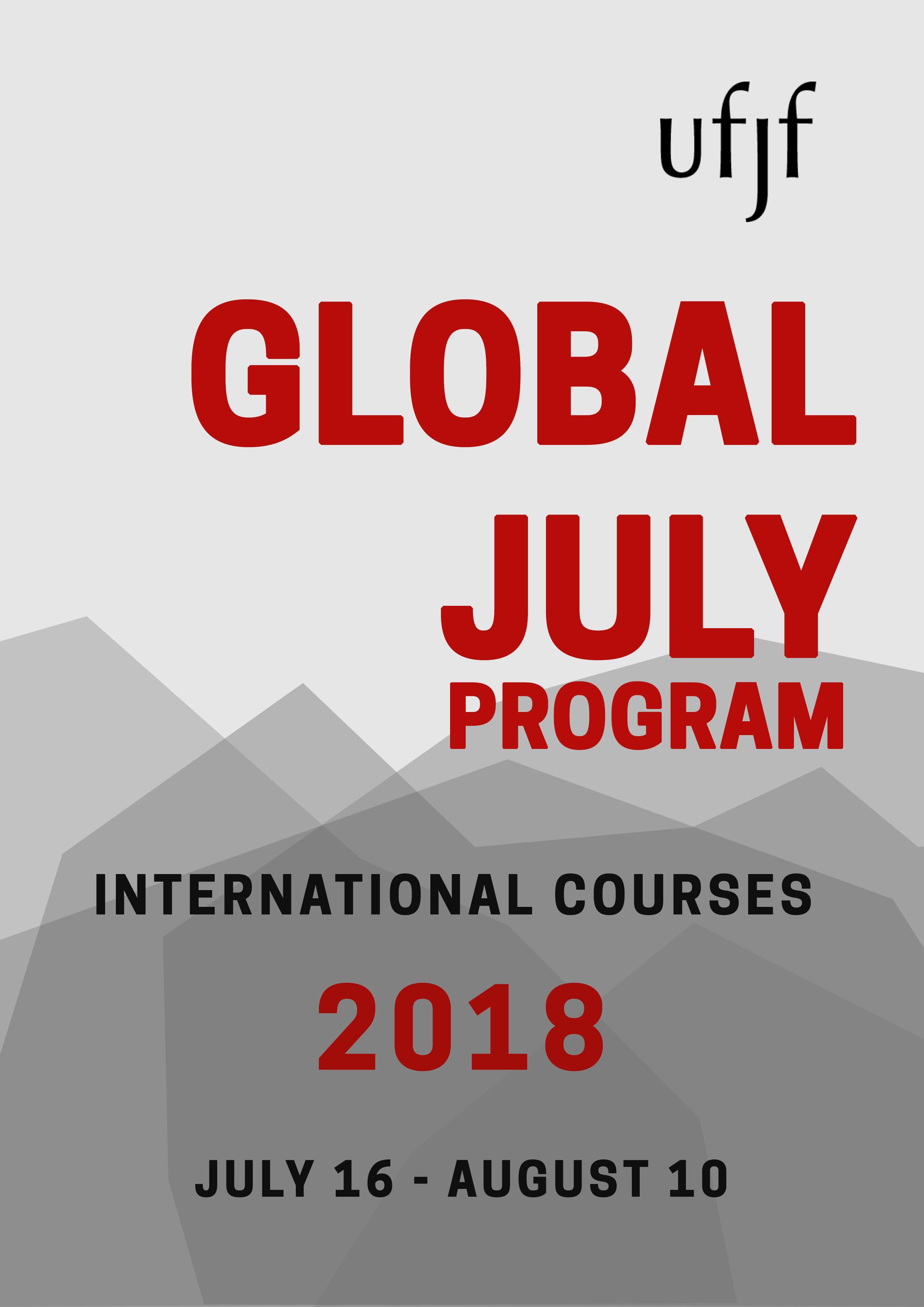 GLOBAL JULY 2018