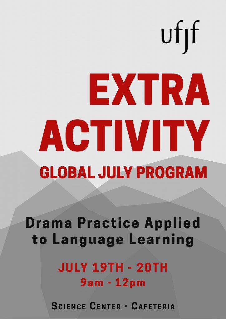 Drama Course 2