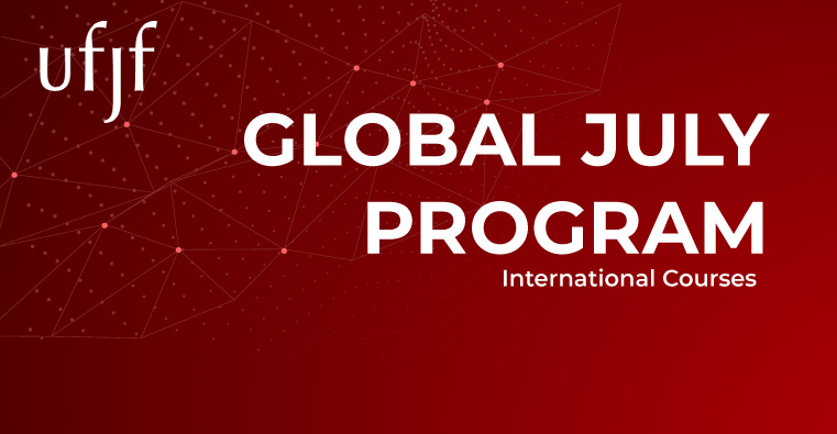 Atividades do Global July serão adiadas para o próximo ano / Global July activities will be postponed to next year
