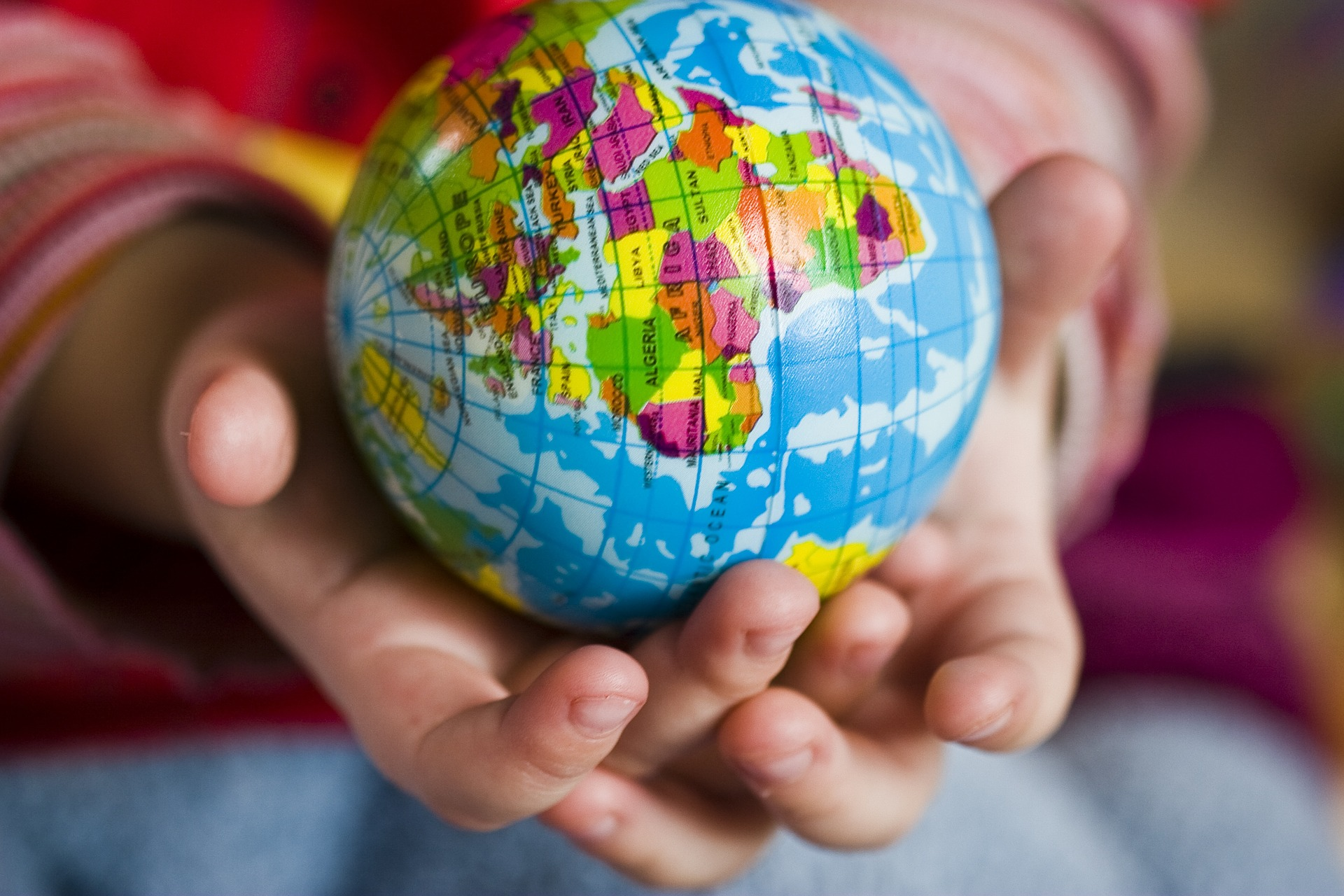 Global July 2021 opens online applications for international students