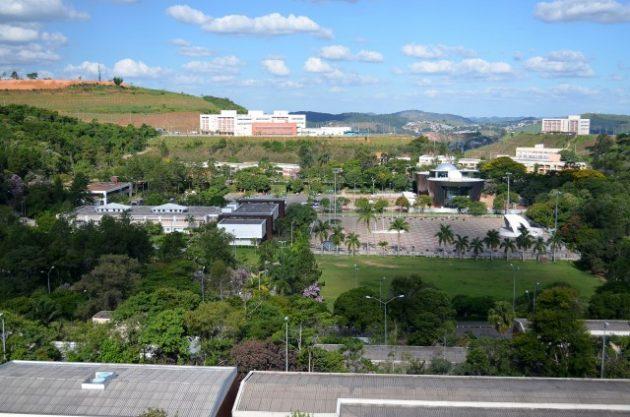 UFJF estabelece diretrizes para retorno de atividades presenciais da pós-graduação