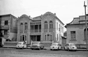 INCORPORAÇÃO DA FAFILE A UFJF (1966)