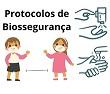 Protocolos de Biossegurança da UFJF