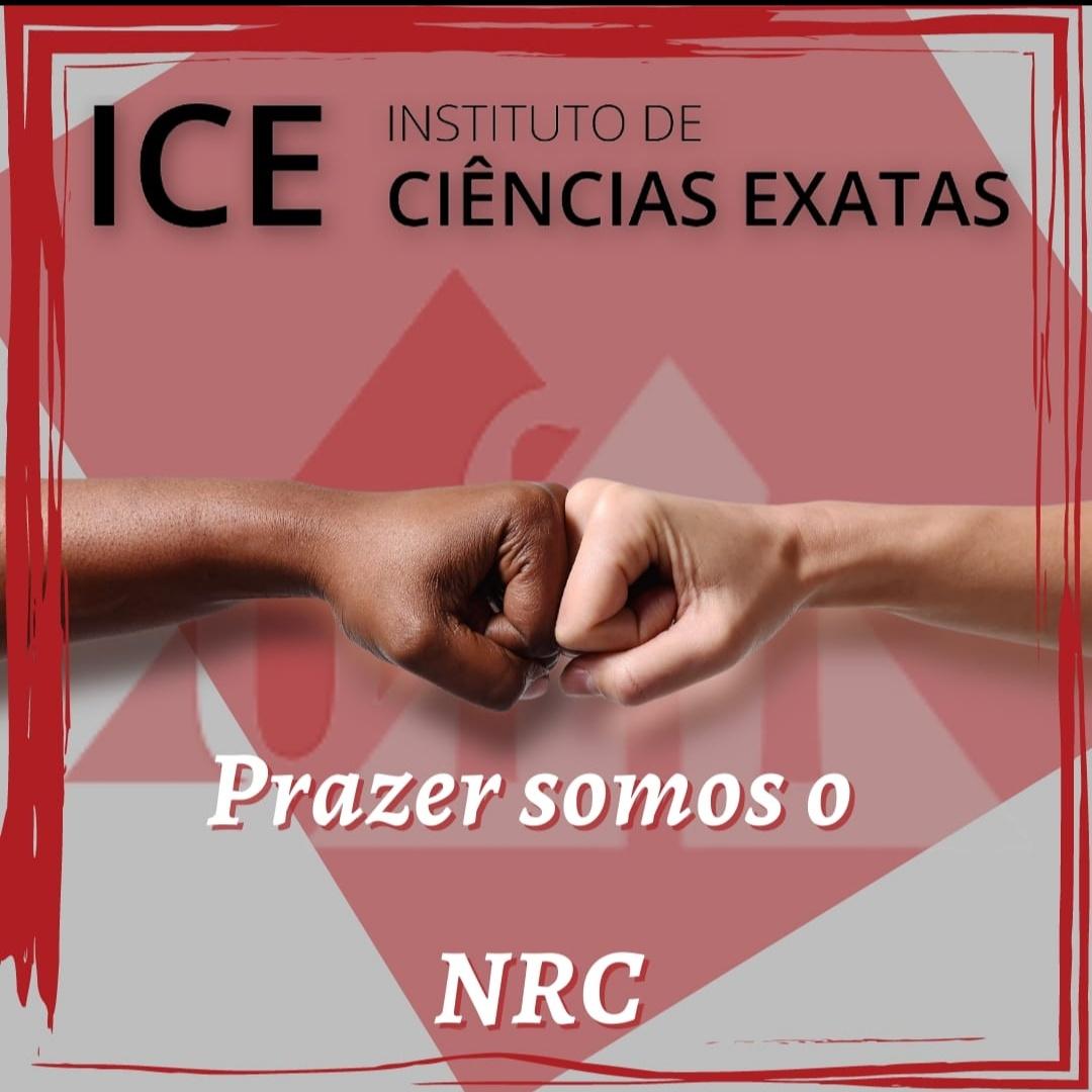 Prazer, Somos o NRC!