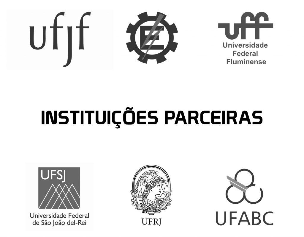Banner Instituições Parceiras