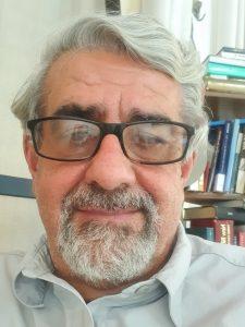 Paulo F. Ribeiro