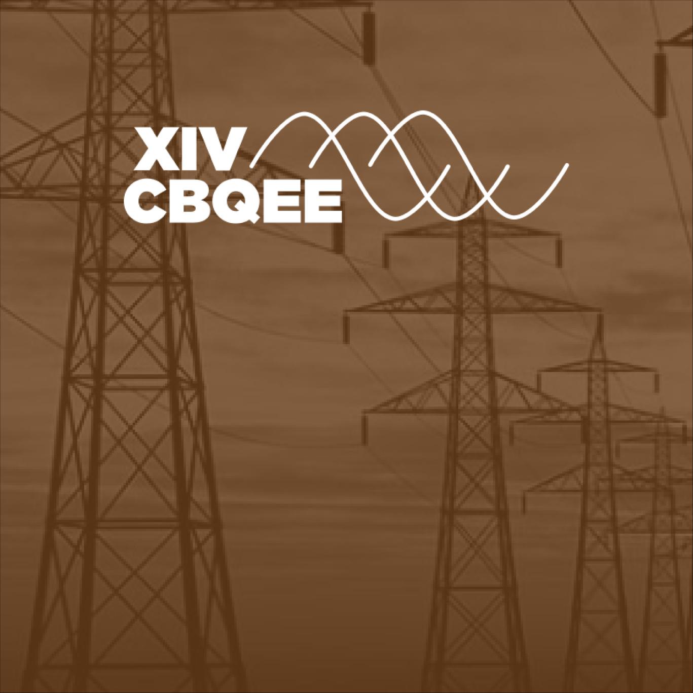 XIVª Edição do CBQEE 2021 conta com apoio do INERGE
