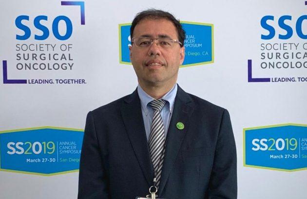 Professor da Medicina é indicado a comitê da Sociedade Americana de Cirurgia Oncológica