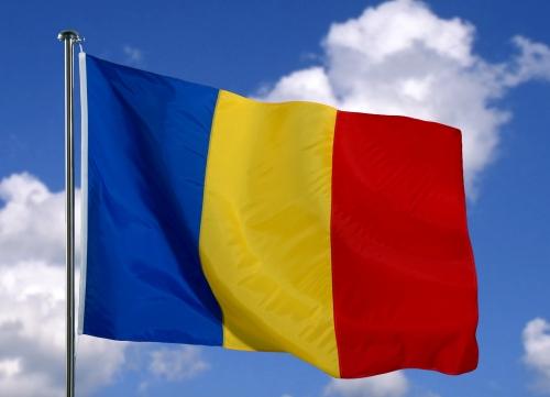 romanian-flag