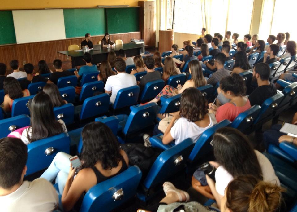 reunião obrigatória PII-grad 20176