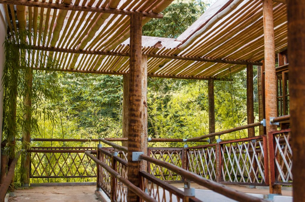 lab casa sustentavel jardim botanico foto gabriela maciel ufjf