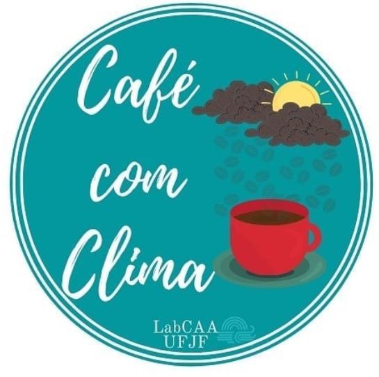 Café com Clima: Calendário de Lives do LABCAA