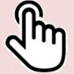 click icon.pink