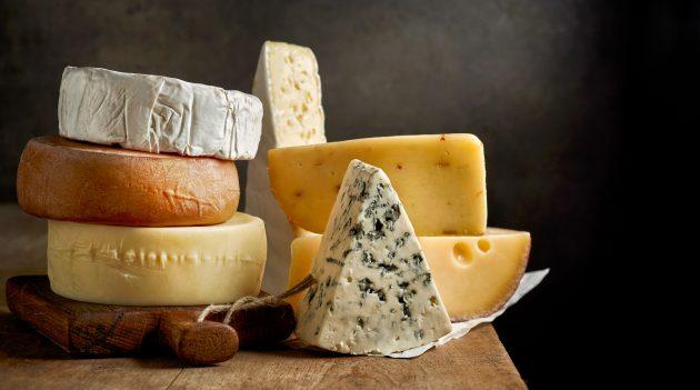Resultado em concurso mundial de queijos revela potencial brasileiro