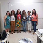 III ENAPHEM - Apresentação Débora e Nicolly