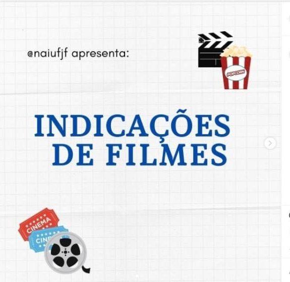 Indicações de filmes