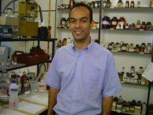 Prof. Dr. Antonio C. Sant'Ana - Picture