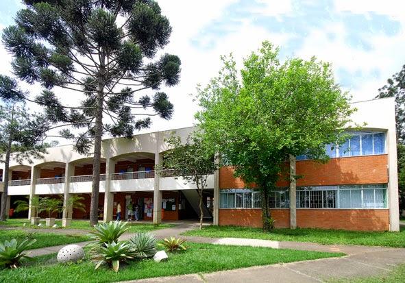 Faculdade de Serviço Social Foto Arquivo UFJF