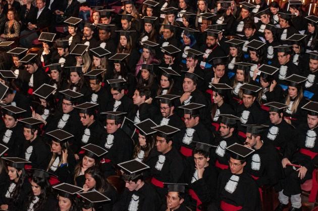 Cerimônia e entrega dos diplomas ocorrem nos dias 9 e 10 de agosto (Foto: Alexandre Dornelas)