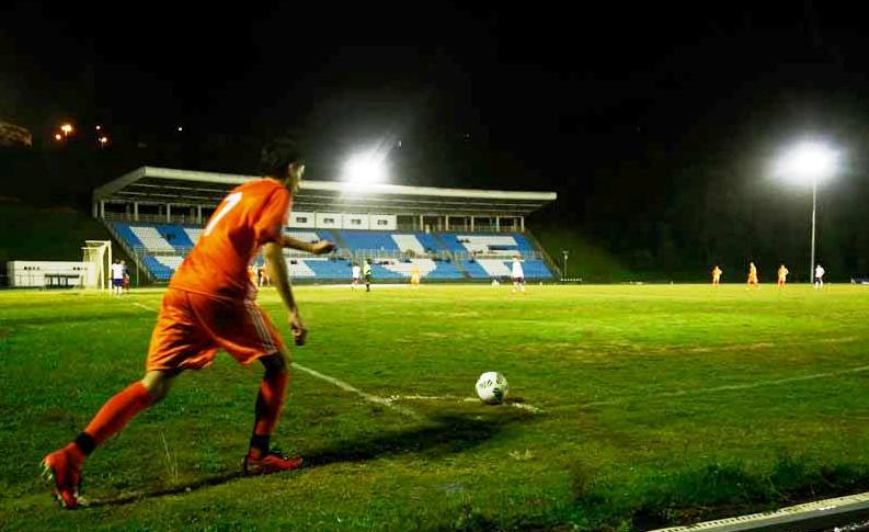 Futebol de campo será a primeira modalidade da competição (Foto: Divulgação)