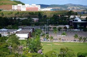 campus (Foto: Twin Alvarenga)