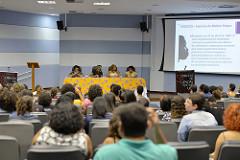 Foto destaque Mulheres Negras
