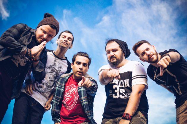 Goya Reggae Rock
