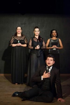 O concerto terá a participação de solistas,  alunos e ex-alunos do curso de Música da UFJF (Foto: Divulgação)