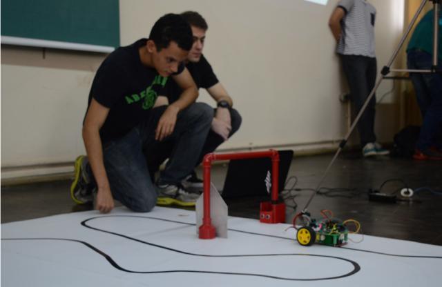 LinusBot Foto Divulgação