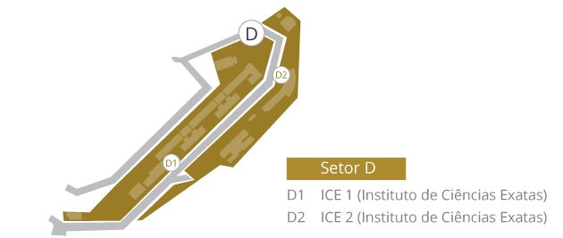 setor D mapa