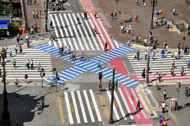 EMBARQ Brasil | WRI Brasil Cidades Sustentáveis on VisualHunt /  CC BY-NC-SA