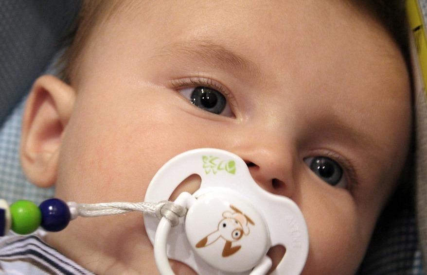 olhos bebes