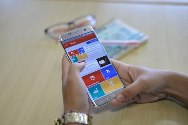 Ferramenta pode ser baixada em celulares com sistema Android (Foto: Twin Alvarenga)