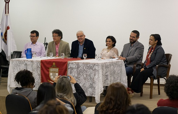 (Foto: Gustavo Tempone/UFJF)