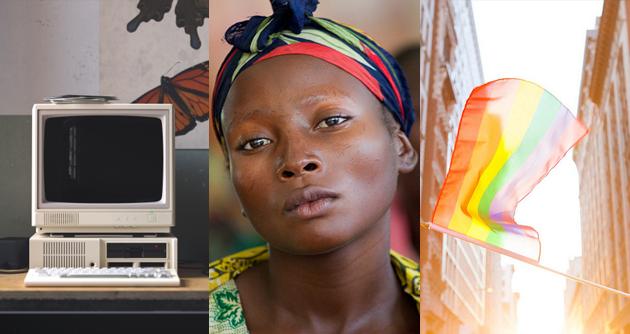 No terceiro dia do Pint, os pesquisadores conversam sobre africanidades, tecnologia e gênero e sexualidade. (Foto: Freepik / Visualhunt
