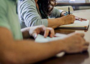 Editais abrangem todas as áreas em programas de pós-graduação conceituados na Universidade (Foto: Caique Cahon)