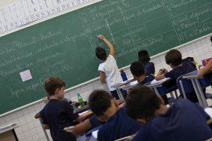 Entre 682 entidades, incluindo organizações não governamentais e escolas públicas e particulares, 177 foram selecionadas.