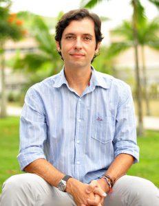 Telmo Ronzani representou o Brasil em rede científica da ONU e auxiliou na elaboração de documento que norteou decisões sobre novas políticas sobre drogas em assembleia internacional (Foto: Twin Alvarenga)