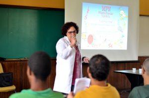 Domingo no Campus (Foto: Twin Alvarenga)