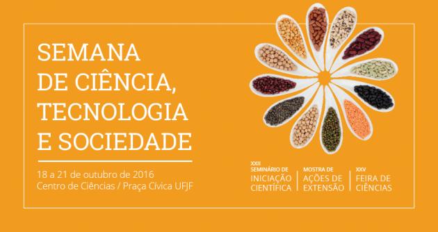 Primeira edição da Semana de Ciência, Tecnologia e Sociedade se encerrou nesta sexta, 21