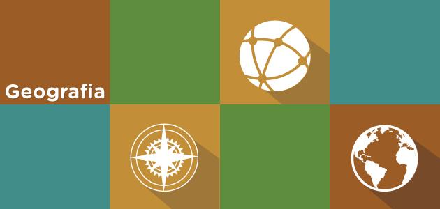 Geografia UFJF