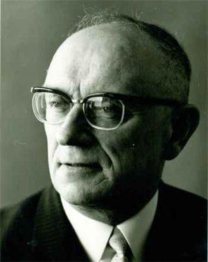 Filósofo Hermmann Mathias Görgen empregou judeus em Juiz de Fora  (Foto: Acervo Tucci/Arqushoah RG)